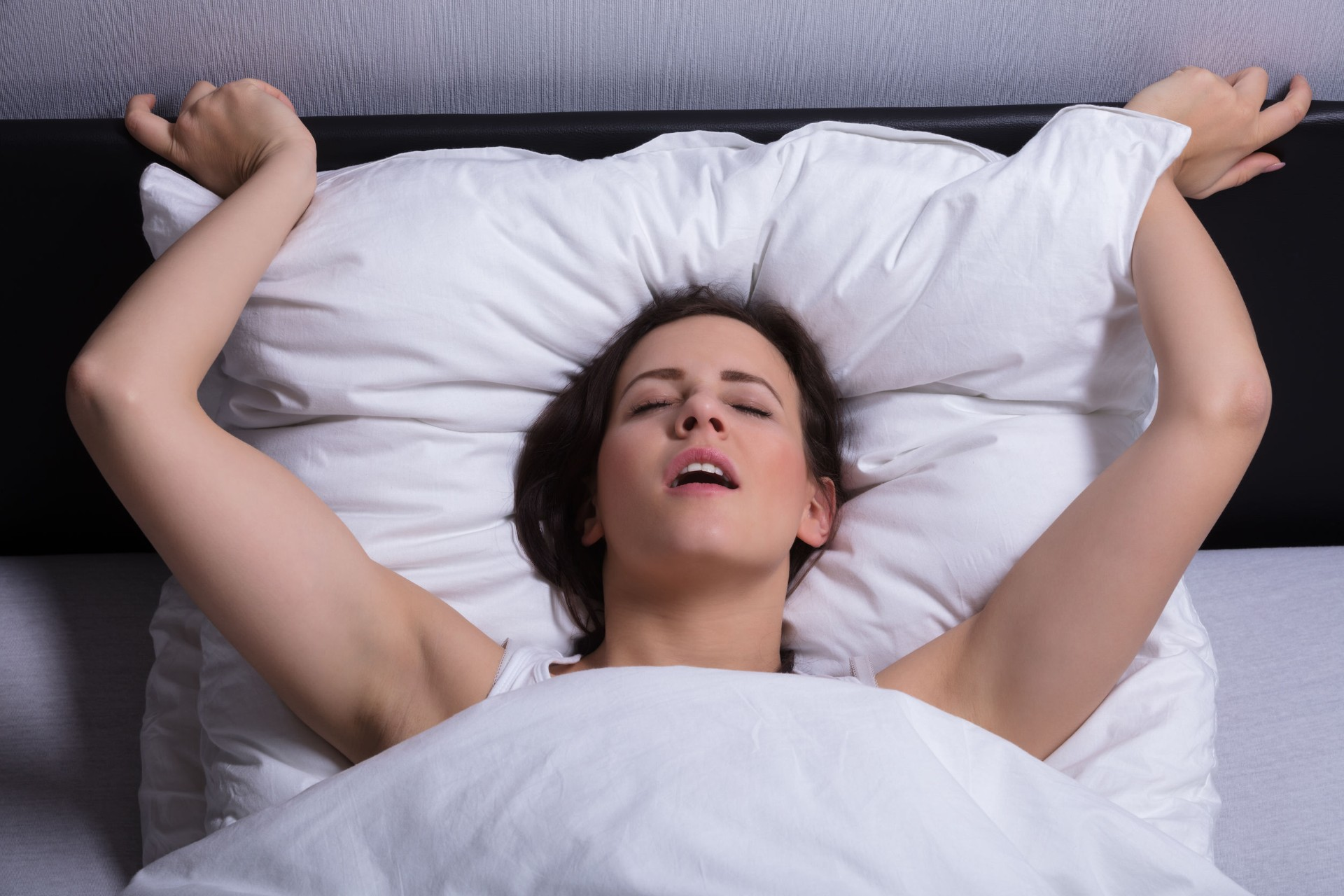 Most Common Types Of Orgasms And How To Get Yours | Green